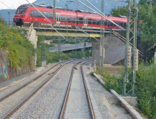 Inbetriebnahmekonzeption für die Strecke Murnau – Garmisch-Partenkirchen