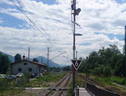 Betriebliche Planungsbegleitung für den TuZ auf der Ahrtalbahn